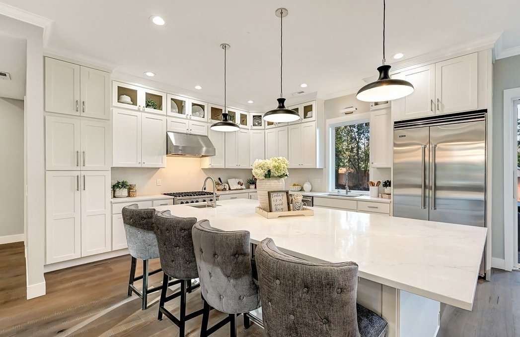 seattle wholesale cabinets for remodel business